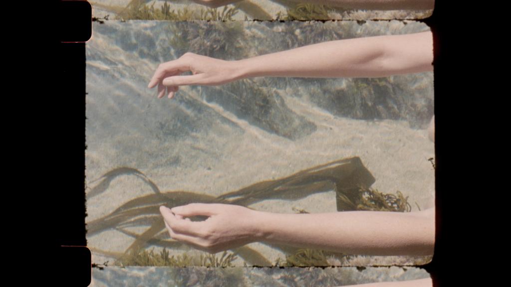Still from 'Treyarnon' film